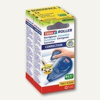 Artikelbild: Einweg-Korrekturroller ecoLogo Sideway Roller