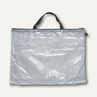 Artikelbild: Mesh Bag Reißverschlusstasche DIN A2