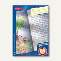 Artikelbild: Geschichtenheft x.book DIN A4