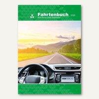 Artikelbild: Fahrtenbuch für PKW