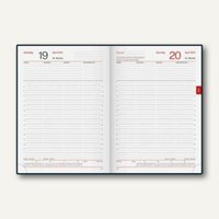 Artikelbild: Buchkalender conform Derby
