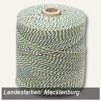 Artikelbild: Urkunden-Heftgarn - Mecklenburg-Vorpomm.