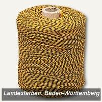 Artikelbild: Urkunden-Heftgarn - Baden-Württemberg usw.