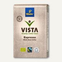 Artikelbild: Kaffee Vista Bio Espresso - ganze Bohne