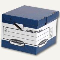 Artikelbild: BOX SYSTEM Archivbox Kubus