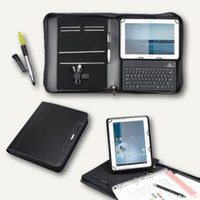 Artikelbild: Tablet PC Mappe LOMBARDO für iPad