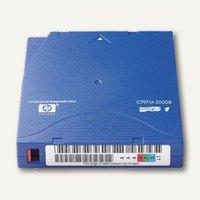 Artikelbild: Datenkassette LTO Ultrium 1 bis zu 200 GB