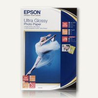 Artikelbild: Fotopapier Ultra Glossy Photo