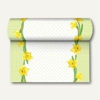 Artikelbild: Tischläufer Spring Blossoms auf Rolle