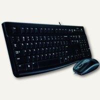 Artikelbild: Tastatur Desktop MK120
