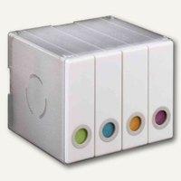 Artikelbild: CD-/DVD-Album-Box für 96 CD's
