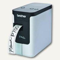 Artikelbild: PC-Beschriftungsgerät P-touch P700