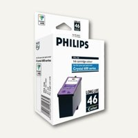 Artikelbild: Tintenpatrone PFA 546/00 HC Color für Crystal 650