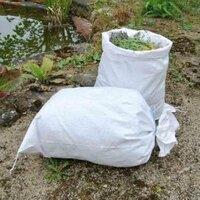 Artikelbild: PP-Gewebesäcke - 15 Liter