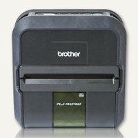 Artikelbild: Etikettendrucker RJ-4040 f
