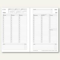 Artikelbild: Chronobook Taschenkalender Business Edition Mini