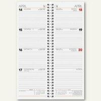 Artikelbild: Wochenkalender - Hochformat 296 x 100 mm