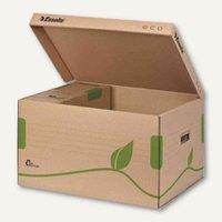 Artikelbild: Archiv-Klappdeckelbox f. Schachteln