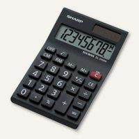 Artikelbild: Taschenrechner EL-310ANNWH