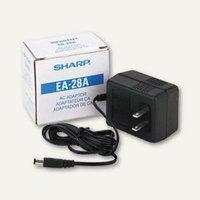 Artikelbild: Netzadapter für SHARP Tischrechner Modell EL-1801E/EL-1611E