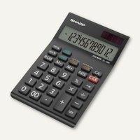 Artikelbild: Tischrechner EL-128CHW