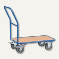 Artikelbild: Magazinwagen - 1.030x505 mm