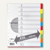 Artikelbild: Register XXL