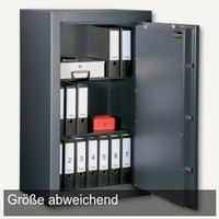 Artikelbild: Geschäftstresor GTB 30/2 schwer - 1.000x700x470 mm