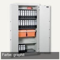 Artikelbild: Geschäftstresor GTB 70/3 schwer - 1.200x1.280x470 mm