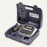 Artikelbild: Tisch-Beschriftungsgerät P-touch D200BWVP