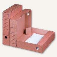 Artikelbild: Archiv-Ablagebox - 317 x 252 x 70 mm