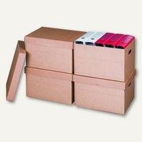 Artikelbild: Archiv-Multibox