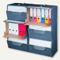 Artikelbild: Archivbox - 504 x 325 x 305 mm