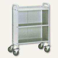 Artikelbild: Bürowagen - (H)1.100 x (B)810 mm