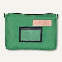 Artikelbild: Banktasche mit Dehnfalte
