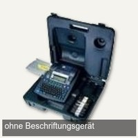 Artikelbild: Hartschalenkoffer für Beschriftungsgerät P-touch 3600