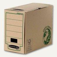 Artikelbild: Bankers Box EARTH Archiv-Schachtel A4+