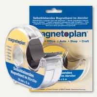Artikelbild: Magnetband im Spender - (B)19 mm x (L)5 m