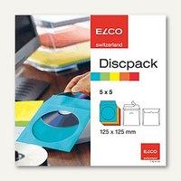 Artikelbild: CD/DVD-Taschen