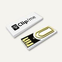 Artikelbild: USB-Stick Clip/me