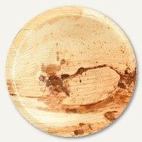 Artikelbild: Einweg-Schalen Palmblatt pure