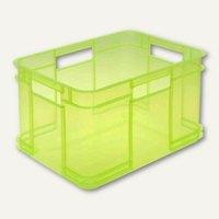 Artikelbild: Aufbewahrungsbox Euro-Box M - 16 Liter