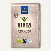Artikelbild: Kaffee Vista Bio Café Crème - ganze Bohne