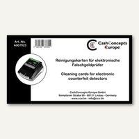 Artikelbild: Reinigungskarten für Prüfgeräte CCE 100er