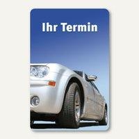Artikelbild: Terminkarte AUTO