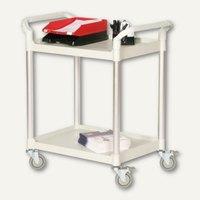 Artikelbild: Kunststoff-Etagenwagen