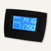 Artikelbild: Externes LCD-Display für Geldzählmaschinen