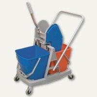 Artikelbild: Reinigungswagen-Set