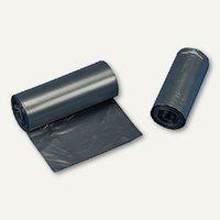 Artikelbild: Müllbeutel mit Tragegriffen - 30 L.
