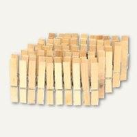 Artikelbild: Wäscheklammern aus Holz